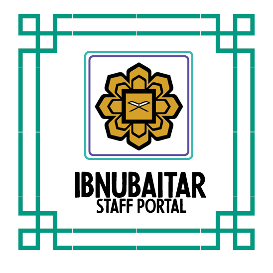 Ibnubaitar - New Staff Portal