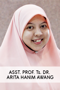 Asst. Prof. Ts. Arita Hanim Awang