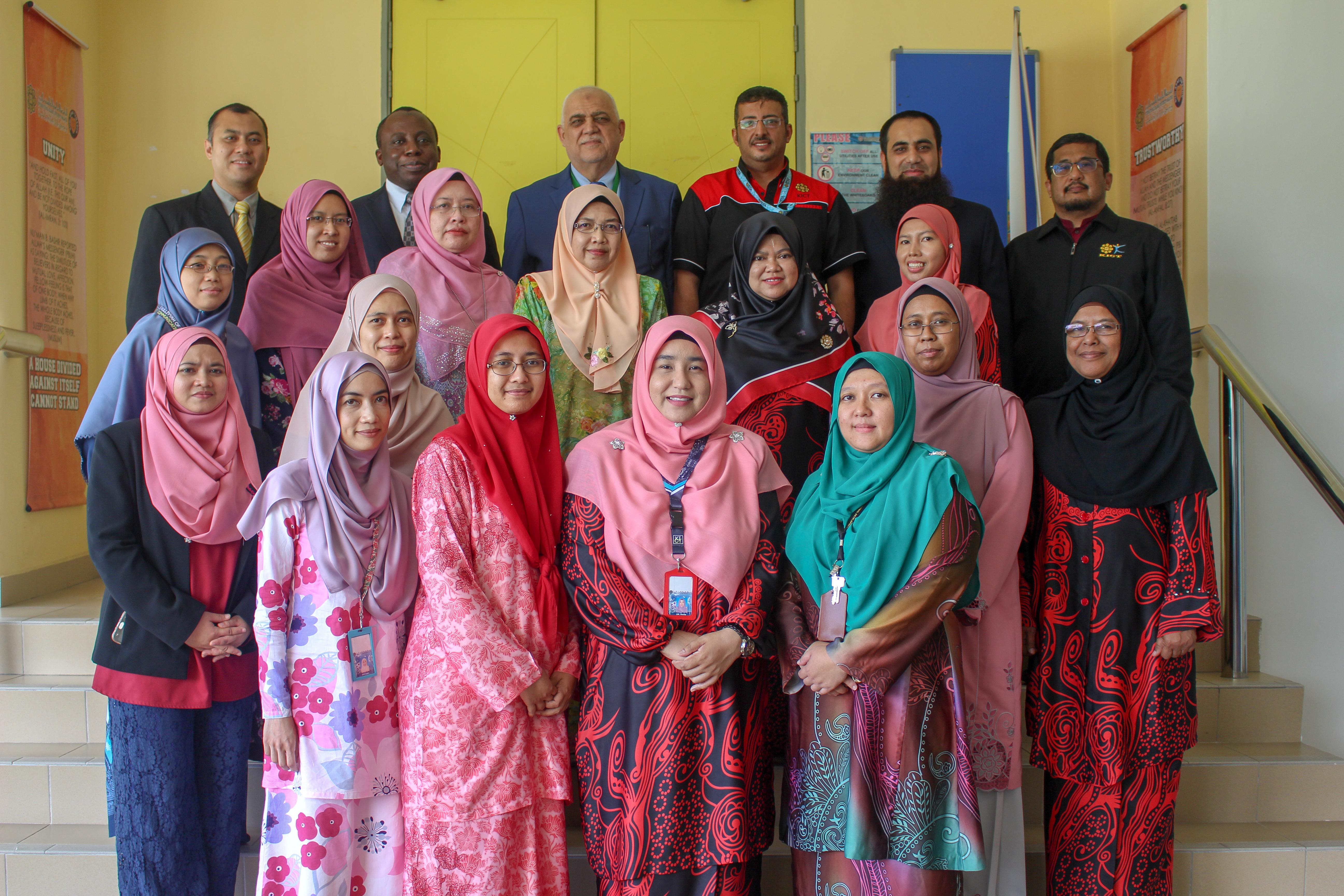 DCS Members